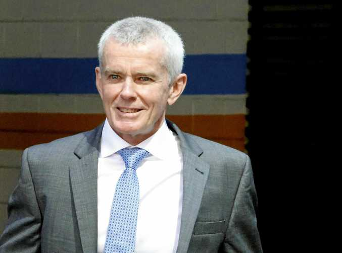 One Nation Senator Malcolm Roberts could be stripped of his position by the High Court.