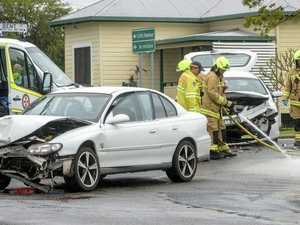 Second accident in the Clarence Valley this morning