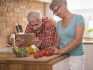 Online tool busts health myths surrounding ageing