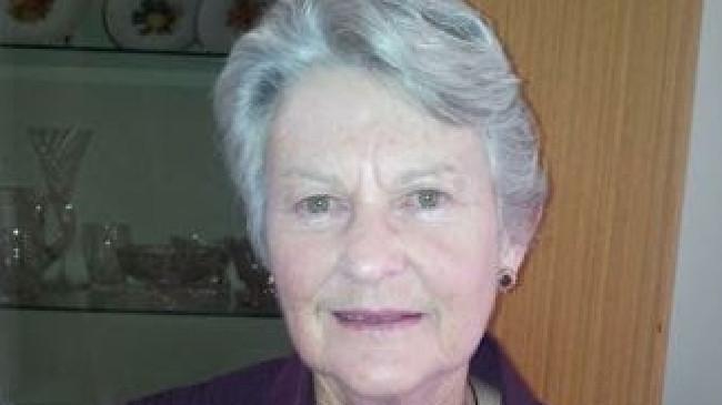 Missing Craiglie woman Anne Cameron, 79.