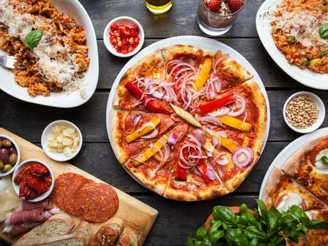 Italian restaurant chain, Vapiano will open in Toowoomba in time for the Christmas period.