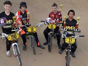 BMX Qld State Championships