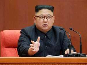 North Korean earthquake detected near nuclear test site