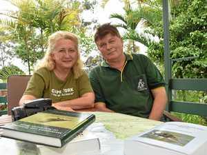 Bird field guide: a labour of love