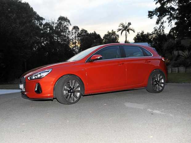 The long-term Hyundai i30 SR Premium has proven equally as impressive as an SUV.