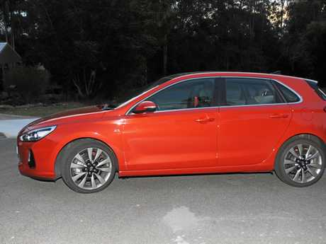 The long-term Hyundai i30 SR Premium has proven equally as impressive as an SUV.