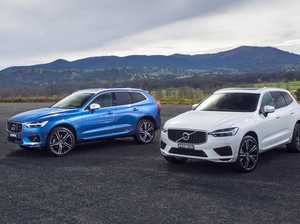 ROAD TEST: 2018 Volvo XC60 has fine family lineage