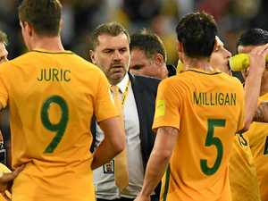 Behind The Desk: Is it time for Ange Postecoglou to leave?