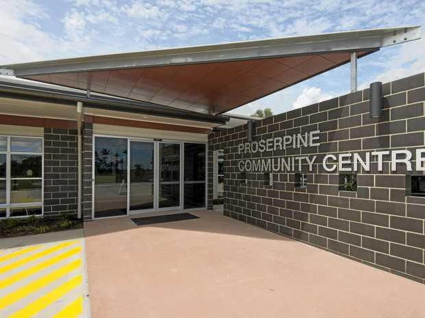 Proserpine Community Centre