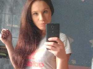 Young mum 'remorseful' but bail denied