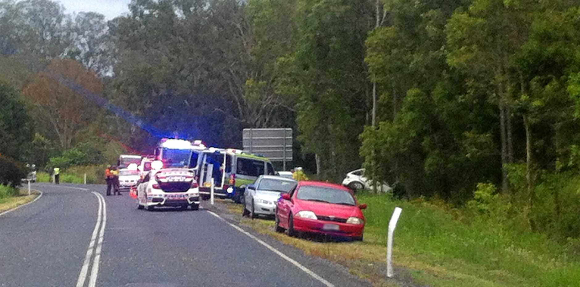 FRIDAY is danger day for accidents according to a new study by Sunshine Coast-based insurance group Youi.