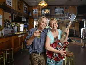 Royal Mail celebrates 31 rocking 'live' years