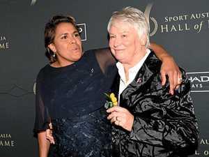 Boyle to Legend status in Sport Australia Hall of Fame