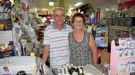 SAYING GOODBYE: Lucy Dillon For Brides will be closing down for good after over 32 years in business.