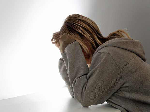 MENTAL HEALTH WEEK: It's okay not to be okay.