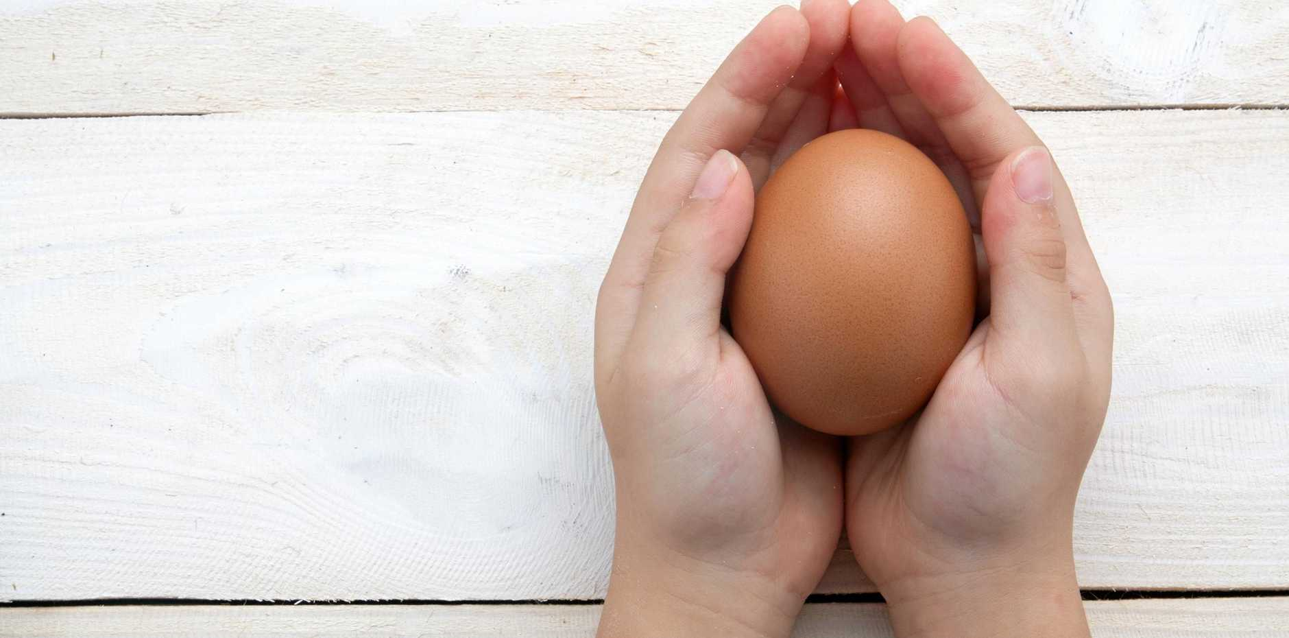 CRACKING FOOD: The humble egg can do many great things you might not know about.