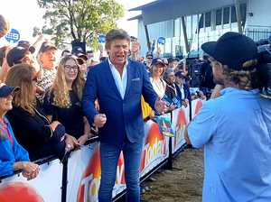 TODAY Show wows Tweed with live broadcast