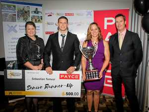 Bowen hosts 2017 NQ Sportstar Awards