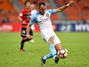 Franjic splits with South Korean club side