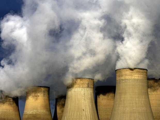 The UK government has vowed to halt coal-fired power generation by 2025.