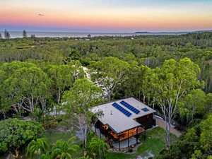 Xavier Rudd's house sold for a song
