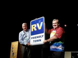 RV status brings big benefits