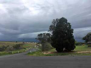 WARNING: Thunderstorms, hail likely for Fraser Coast