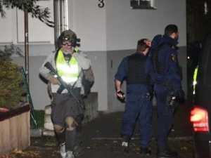 Gunman opens fire in market in Trelleborg, Sweden
