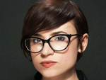 Laurie Penny is re-defining what it means to 'have it all'