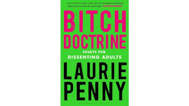 The Bitch Doctrine