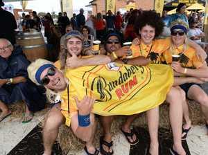 Spirit of Bundaberg Festival.