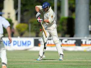Cudgen Hornet swaps greens for whites in dashing debut