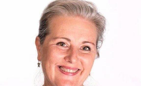 Kyogle mayor Danielle Mulholland.
