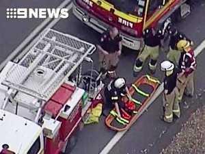 Coast man dies in tragic crash