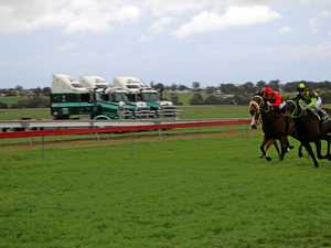 Belflyer takes two at Warwick Cup
