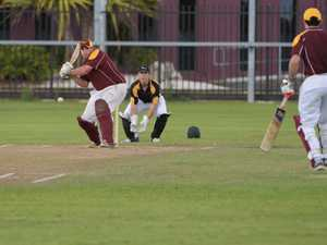 Cricket - Salter Oval