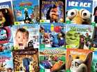 MOVIE reviewer Leigh Paatsch rates all 15 movies in News Corp's Great Night In Family Movie Collection. Which is your favourite?