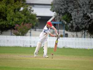 Slatter starts Warwick cricket season well for Redbacks