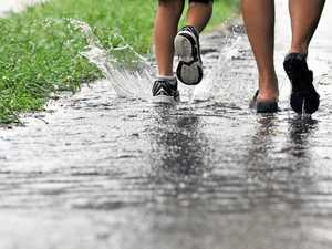 More rain predicted for Southern Downs area
