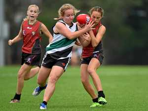 AFL QLD Schools Cup