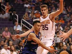 Trice confident after showing against the Suns