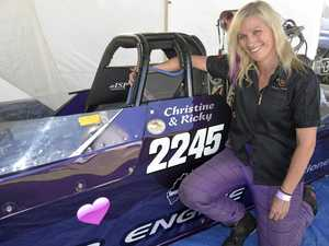 Lockyer Valley driver tops at Racing Dragfest