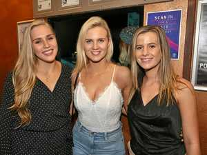 PHOTO SPREADS: Party-goers pack out popular Rocky clubs