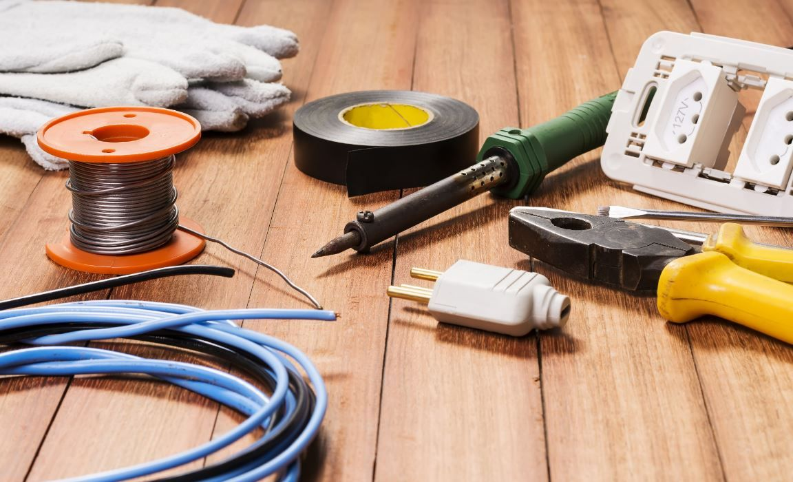 An electrician job is one of the $100k+ jobs going in Toowoomba this week.