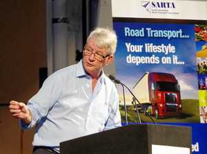 An SA voice for road transport advocacy