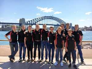 RGS First XI aiming to be big hit in NQ T20 finals