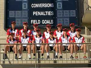 RGS into state final of T20 open division comp