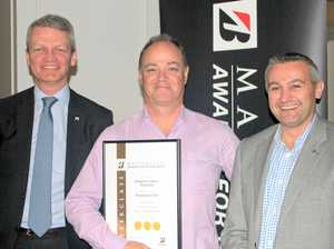 Noosaville Bridgestone a national leader