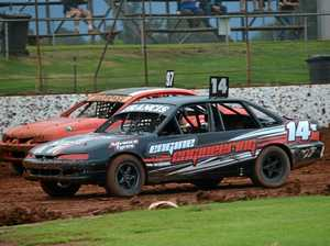 GALLERY: Kingaroy Speedway first meeting