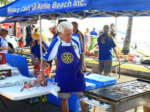 'Mr barbecue' and loyal Rotarian will be missed